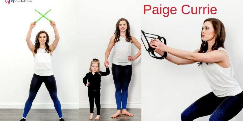 Paige Currie