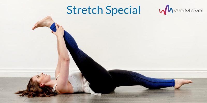 Stretch Special