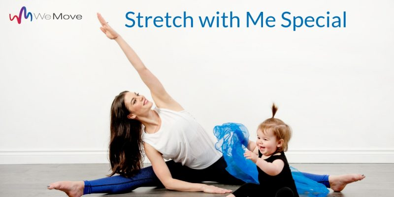 Stretch with Me Special