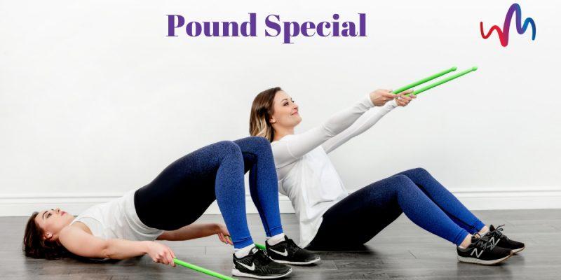 Pound special fb cover